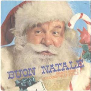 Coro Di Voci Bianche – Bianco Natale / Tu Scendi Dalle Stelle