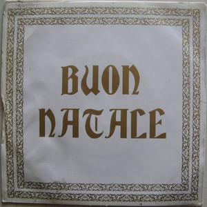 Giulio Libano E La Sua Orchestra, Coro Di Voci Bianche Dirette Dal Maestro Mario Mellier – Buon Natale