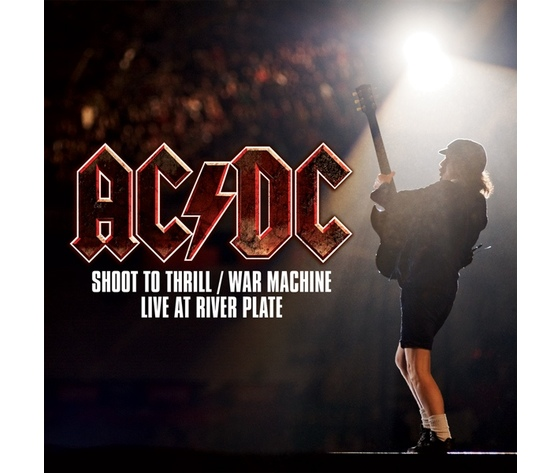AC/DC – Shoot To Thrill / War Machine (Live At River Plate)