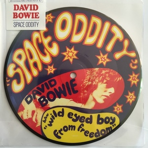 David Bowie – Space Oddity PICTURE 45