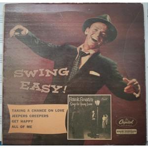 Frank Sinatra – Swing Easy! Part 2