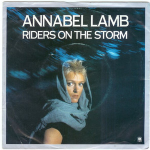 Annabel Lamb ‎– Riders On The Storm / No Cure