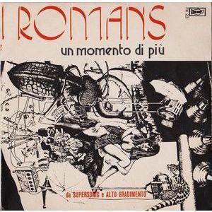 I Romans – Un Momento Di Più - quando una donna