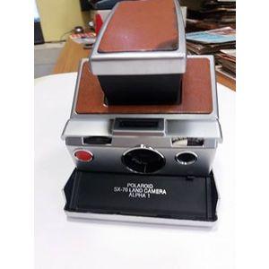 Polaroid SX 70 Con Cartuccia