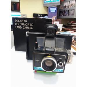 Polaroid Colorpack II Con Scatola