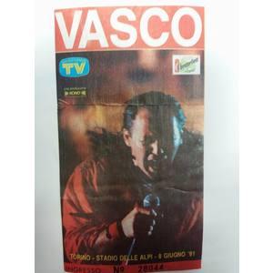 Biglietto Concerto Vasco Rossi