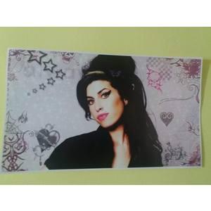 Foto Amy Winehouse