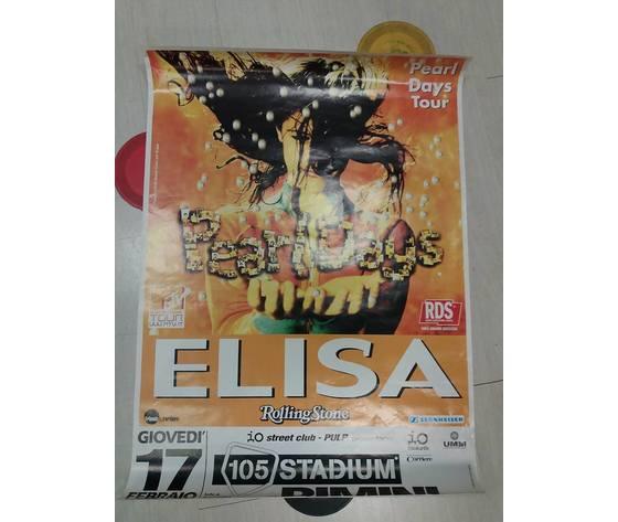 Poster  Elisa