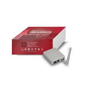 CONNECTION BOX PER GESTIONE STUFA TRAMITE APP