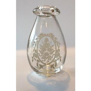 Vaso vetro goccia