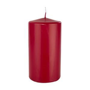 Set 2 cilindro rosso scuro H13
