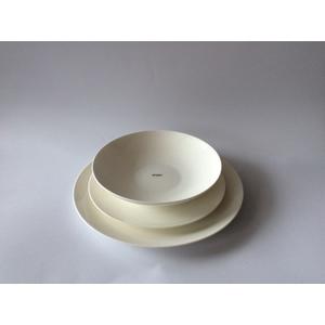Posto tavola 3 pezzi bone china