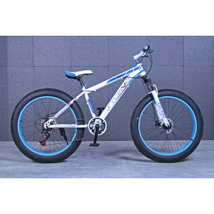 Biciclette fat-bike SVSM6
