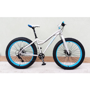 fat bike natural