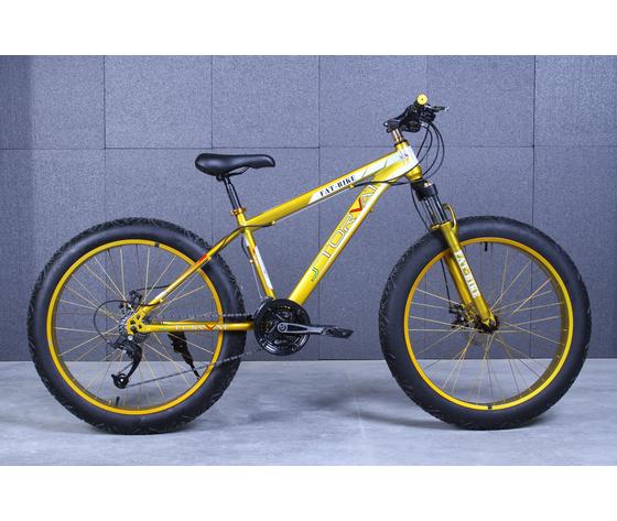 Biciclette fat-bike SVSM6