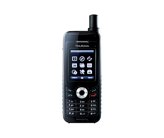 Telefono Satellitare XT Thuraya