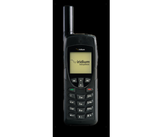 Iridium 9555 telefono satellitare