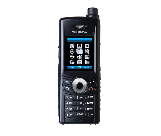 Telefono Satellitare XT-DUAL Thuraya