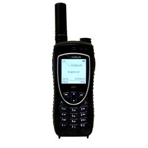 Telefono Satellitare  Extreme PTT  Iridium