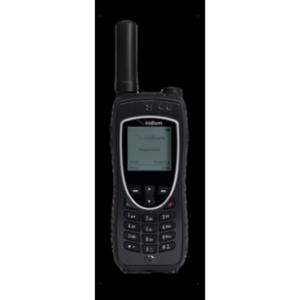 Iridium 9575 Extreme telefono satellitare
