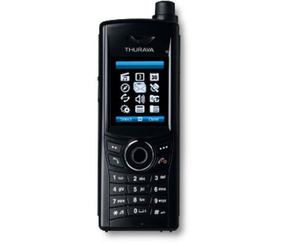 Thuraya XT Dual Telefono satellitare