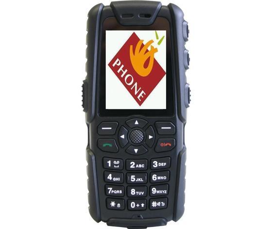 Ex-Handy 07 cellulare