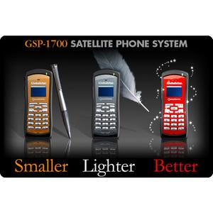 Globalstar GSP-1700 telefono cellulare