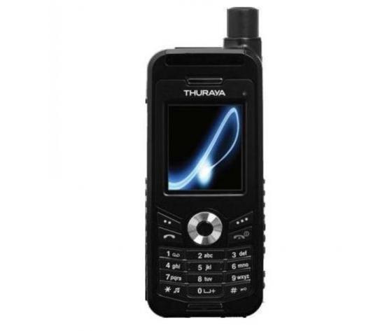 Thuraya XT telefono satellitare