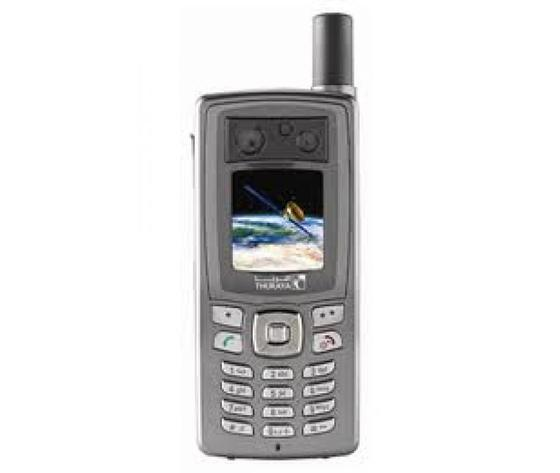 Thuraya S0-2510 telefono satellitare