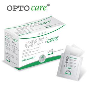 OptoCare 28 garze sterili