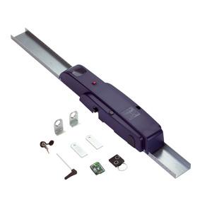 Solid kit (comprensivo di tubi e bracci telescopici)