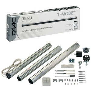 T-mode one kit tmk28