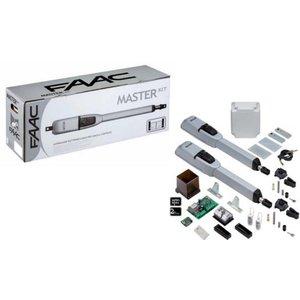 Master kit 220 volt