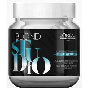 blond studio decolorante in pasta l'oreal 500ml