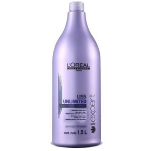 shampoo liss unlimited 1500ml