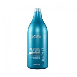 shampoo pro keratin refill 1500ml