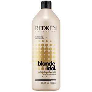 shampoo blonde idol 1000ml