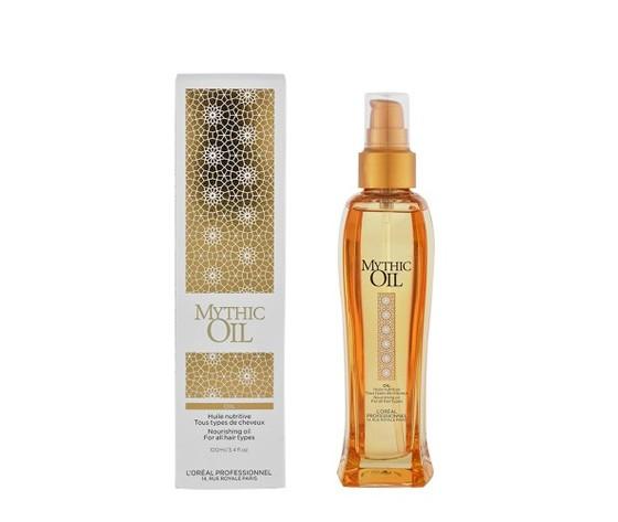 mythic oil olio 100ml