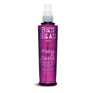Tigi Styling Effetto mossi e ricci Foxy Curls Hi-Def Curl Spray 200ml