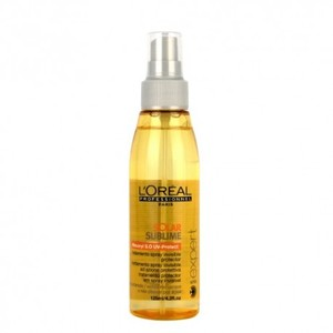 L'Oreal Expert - Solar Sublime Trattamento Spray Invisibile 125ml
