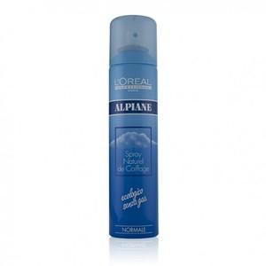 Alpiane Lacca No Gas Normale 250ml L'Oreal lacca per capelli