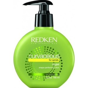 Curvaceous Ringlet 180 ml