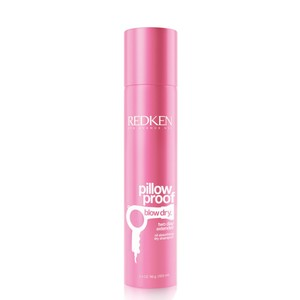 Pillow proof blow dry two day extender & oil absorbing dry Shampoo 153 ml Redken