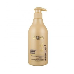 shampoo absolut repair lipidium 500ml