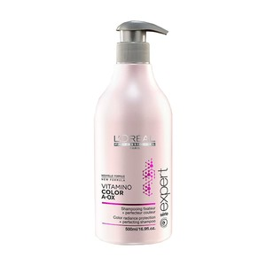 L'Oreal Vitamino Color Shampoo 500 ml