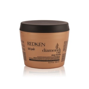 Redken Diamond Oil Deep Facets Hair Mask 250 ml