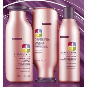 Pureology Pure Volume Shampoo 250 ml