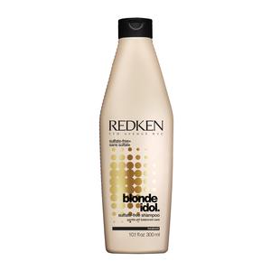 Blonde Idol Shampoo 300 ml