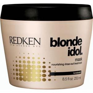 Blonde Idol Mask 250 ml