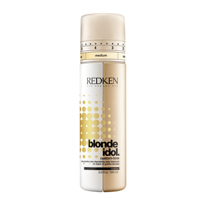 Blonde Idol Custom Tone Gold 196 ml